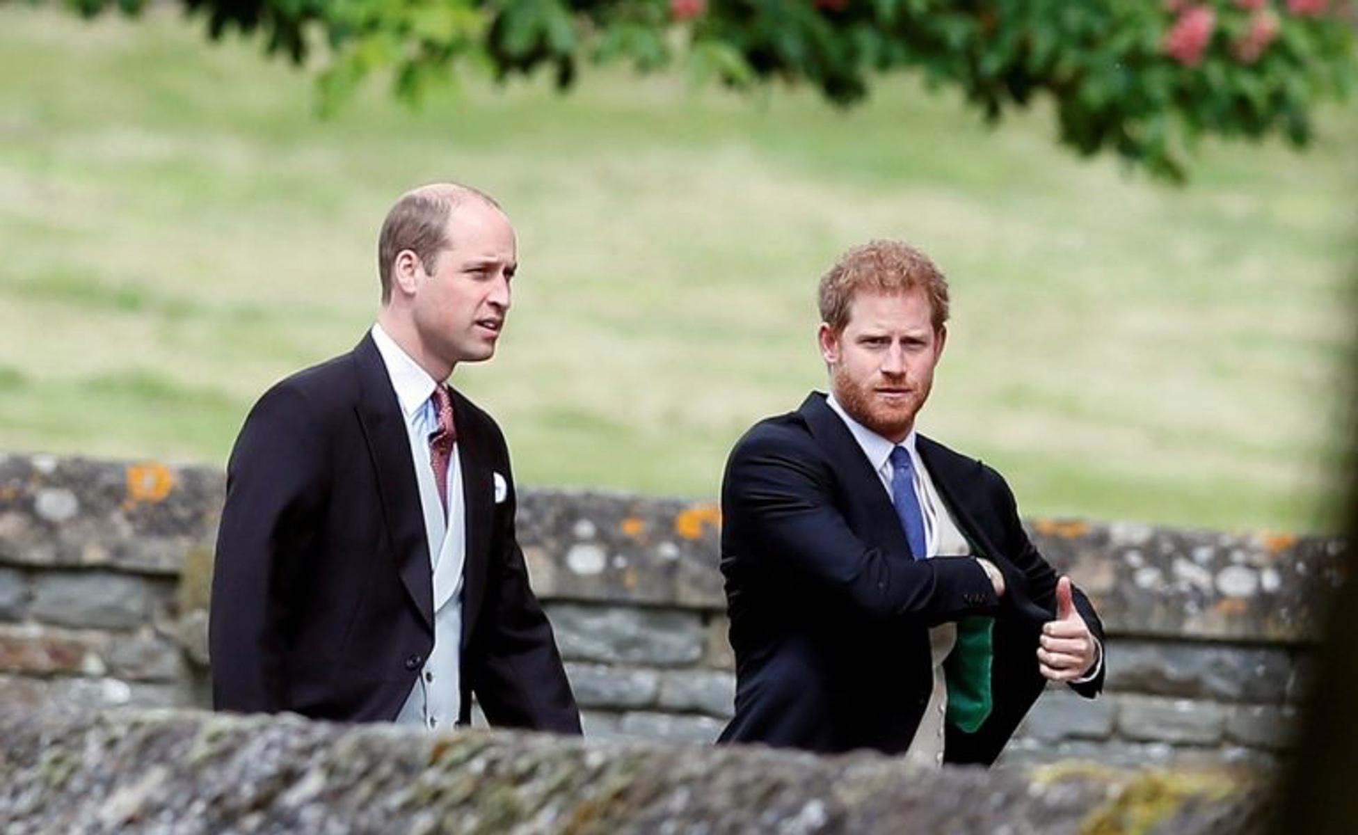 Αυτή είναι η ευκαιρία για να συμφιλιωθούν οι πρίγκιπες Ουίλιαμ – Χάρι