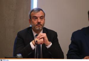 """Ζέρβας: """"Πλήγμα όχι μόνο για τον ΠΑΟΚ και το ποδόσφαιρο αλλά για την Θεσσαλονίκη!"""""""