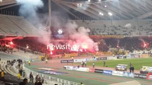 "Superleague: Κινδυνεύει με ""βαριά"" τιμωρία η ΑΕΚ!"
