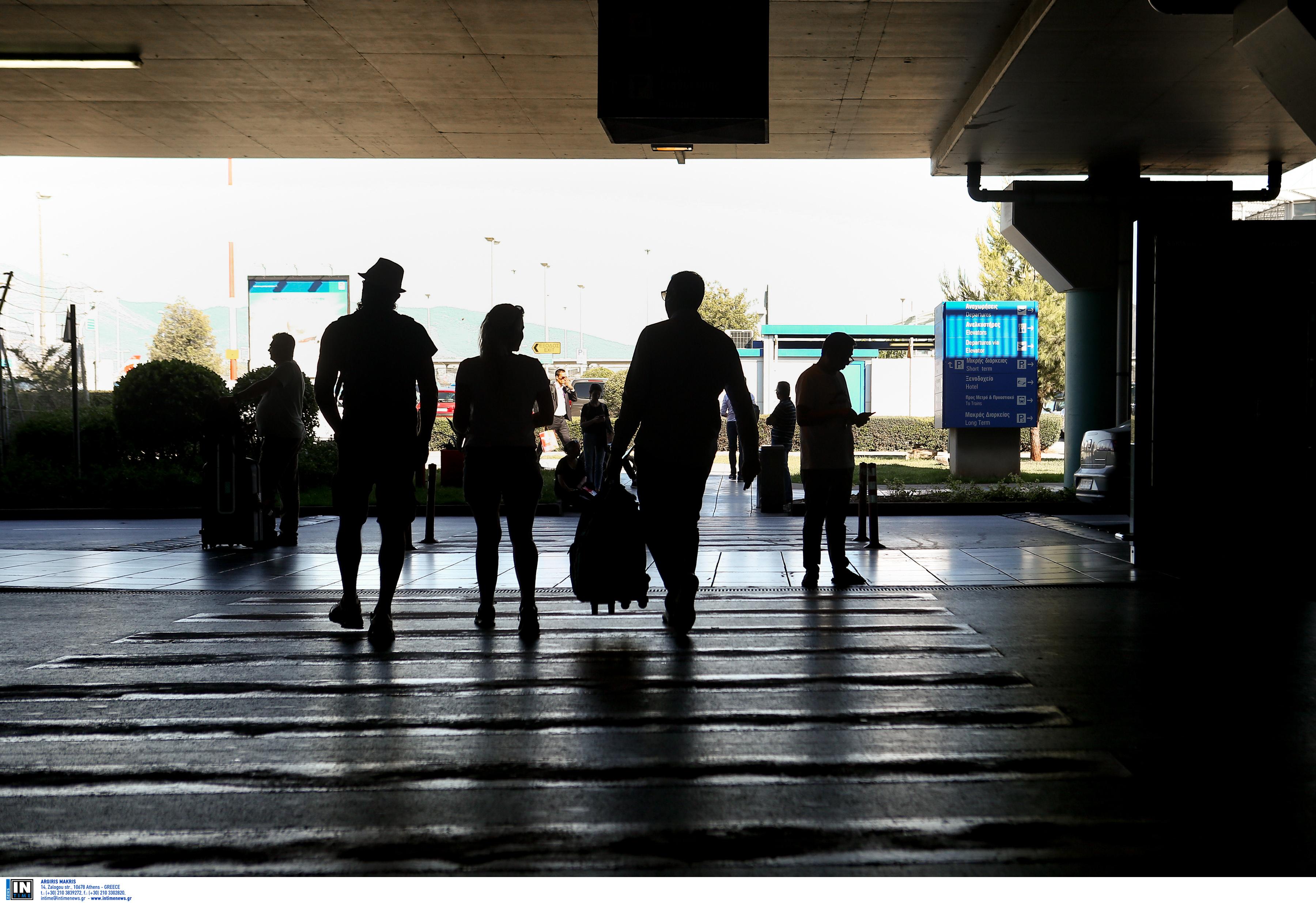 """Κοροναϊός: Κινέζοι τουρίστες από τη Γουχάν προκάλεσαν… συναγερμό στο """"Ελευθέριος Βενιζέλος""""!"""