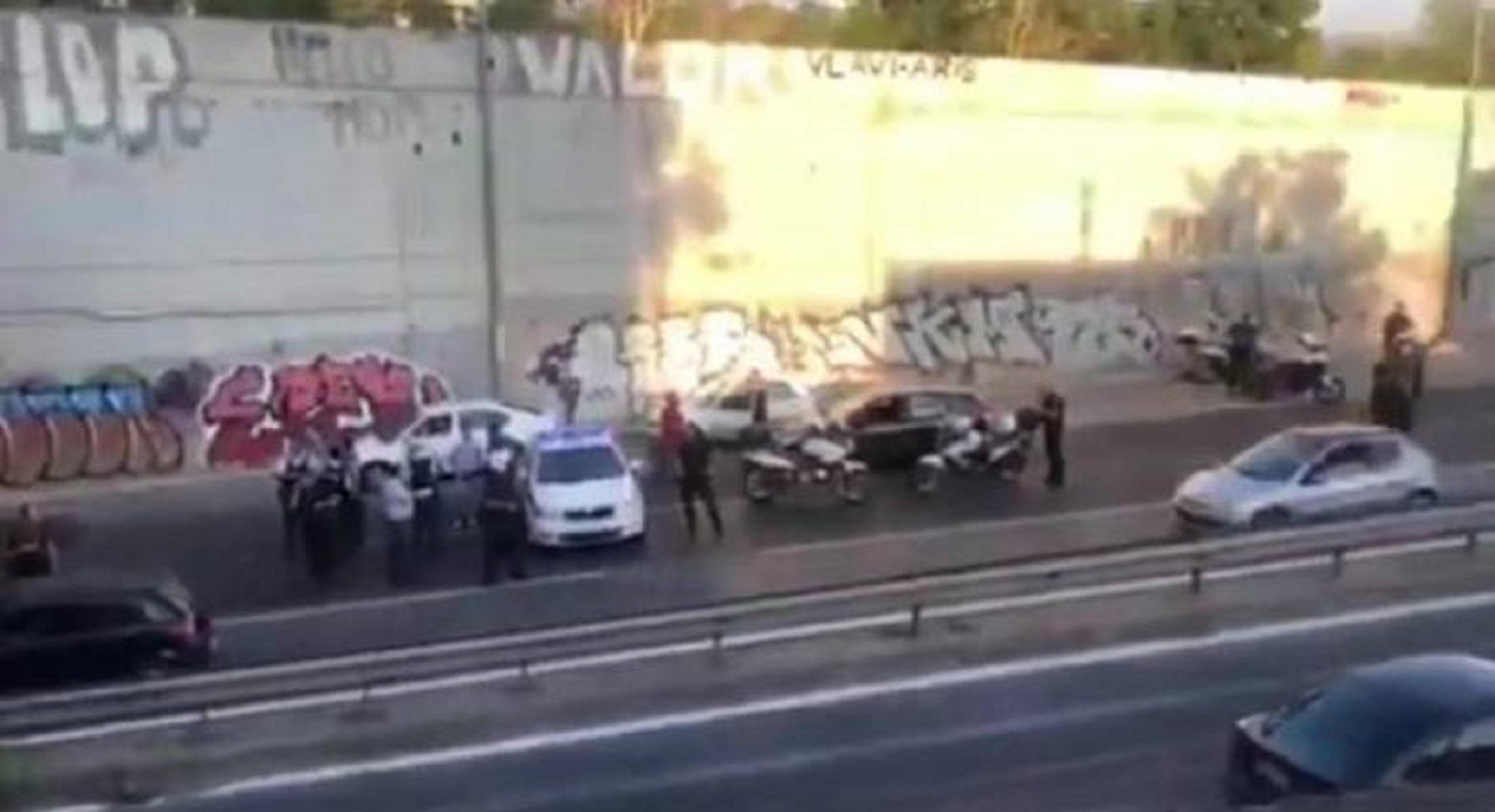 Αίγιο: Πήδηξε από γέφυρα της εθνικής οδού για να δώσει τέλος στη ζωή του!