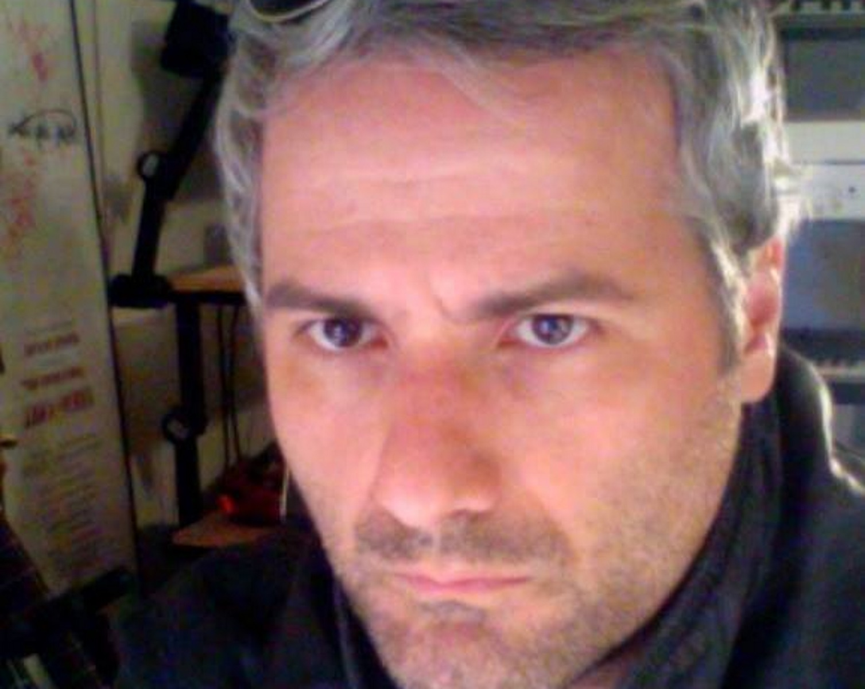 Έρικ Αλεξανδράκης: Στα Grammy θα κρατάω ένα μπουκάλι λάδι από την Κρήτη