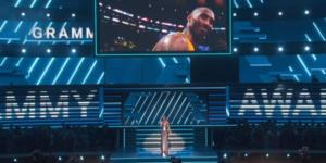 Grammy 2020: Η Alicia Keys τραγούδησε για τον Kobe Bryant και όλοι δάκρυσαν [video]