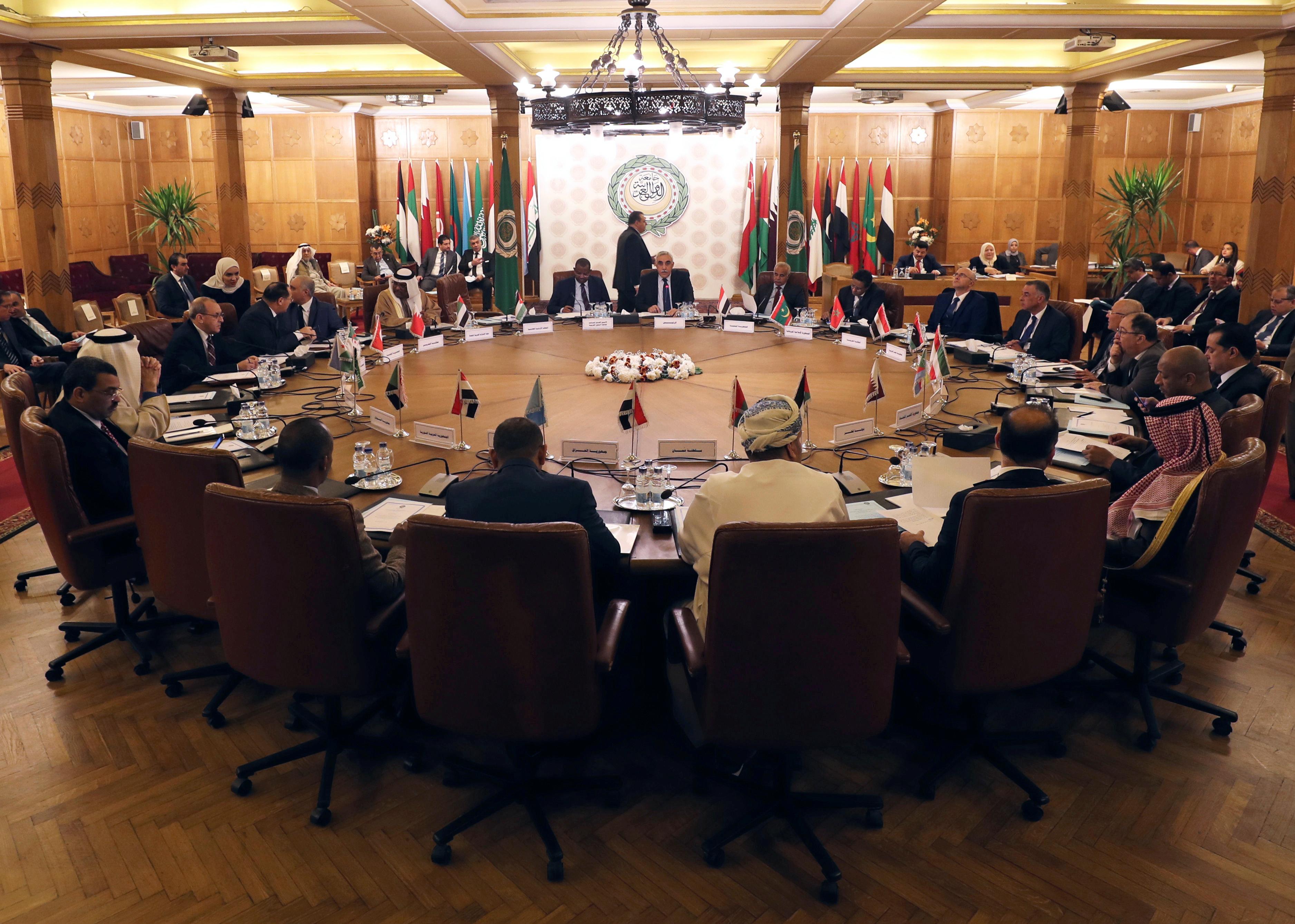 Αραβικός Σύνδεσμος: Καταδίκη της έγκρισης για τουρκικά στρατεύματα στη Λιβύη