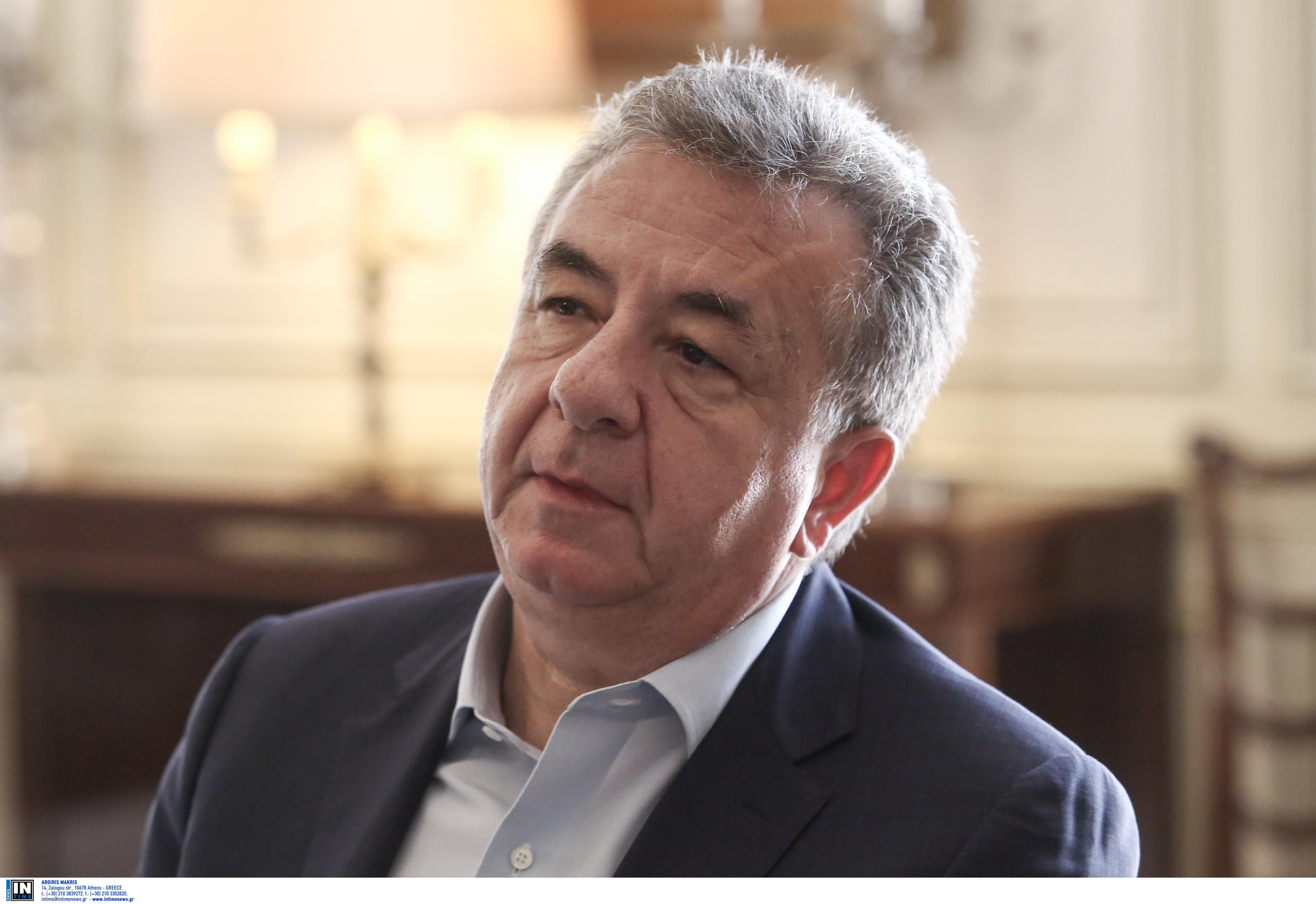 Ηράκλειο: Έκκληση του περιφερειάρχη Κρήτης Σταύρου Αρναουτάκη για άμεσο εμβολιασμό των πολιτών