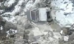 Θεόδωρος Νιτσιάκος: Βίντεο ντοκουμέντο από το γκρεμό που σκοτώθηκε ακαριαία ο επιχειρηματίας! Η τραγική ειρωνεία [video]