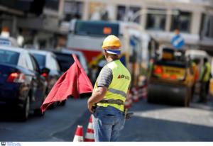 Σε ποιους δρόμους του Πειραιά έγιναν ασφαλτοστρώσεις