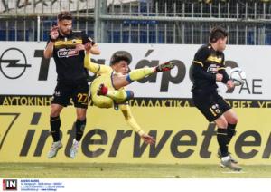 """Αστέρας – ΑΕΚ 1-1 ΤΕΛΙΚΟ: """"Αλώβητη"""" στην Τρίπολη η Ένωση!"""