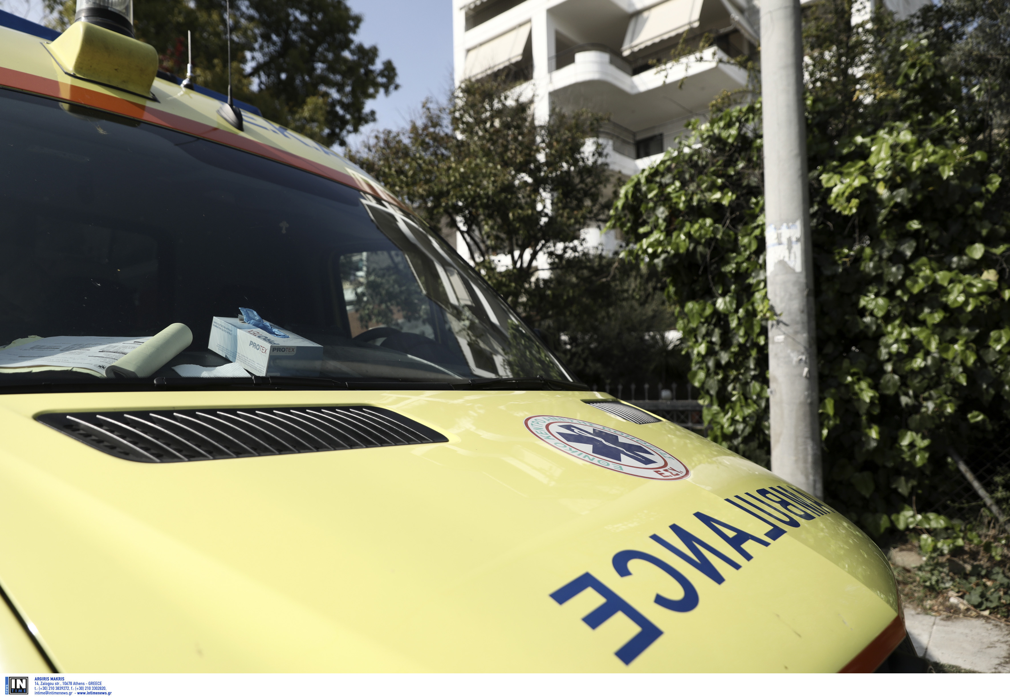 Αδιανόητο: 48χρονος στη Χίο πυροβόλησε με καραμπίνα δύο ανήλικα προσφυγόπουλα