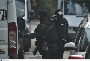 Εξάρχεια: Μεγάλη επιχείρηση της ΕΛΑΣ! Πέντε συλλήψεις