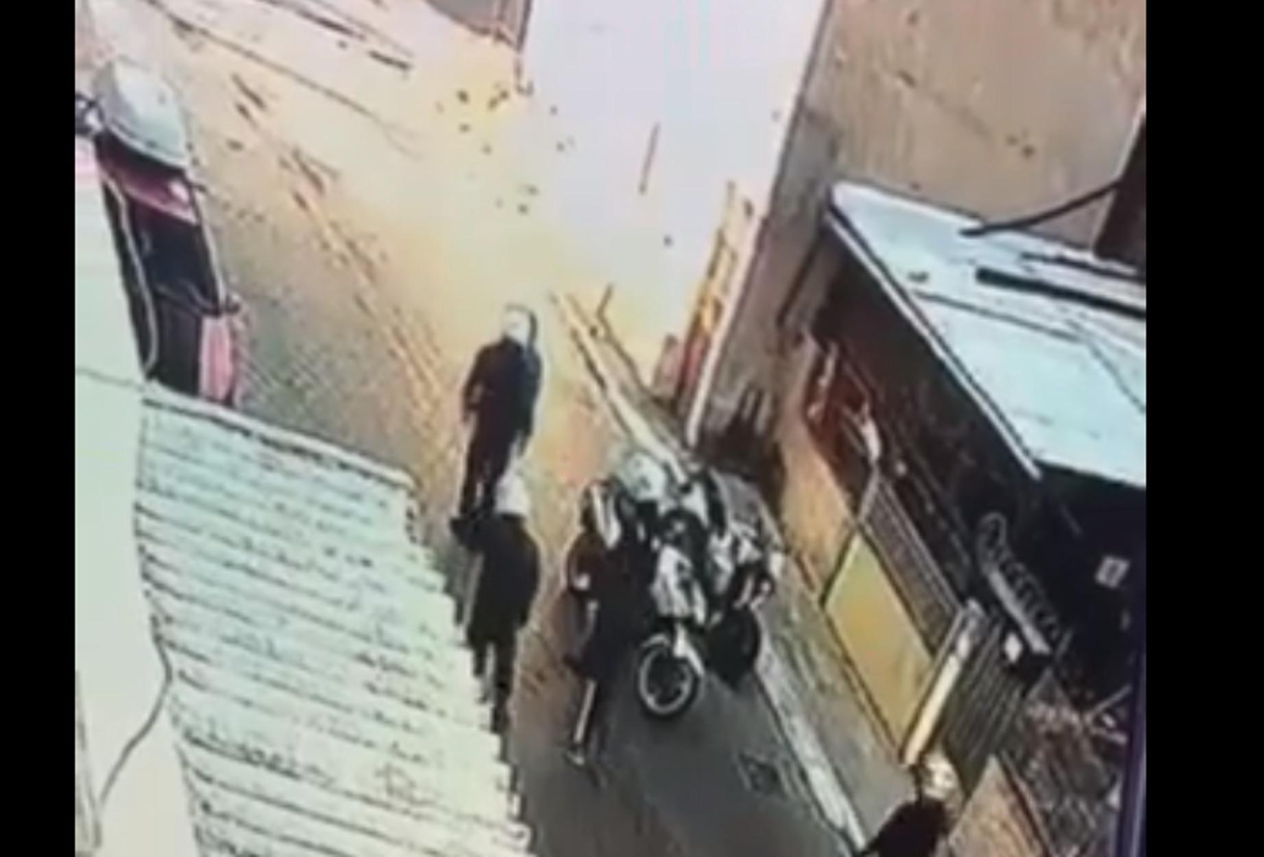 """Άφαντος ο """"νταής"""" αστυνομικός που χτύπησε τον 11χρονο - """"Δεν καταλάβαμε τι έγινε"""" λένε οι άλλοι 3 που ήταν μαζί του"""