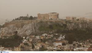 Αθήνα: «Πνίγεται» από τους ρύπους των οχημάτων! Σοκαριστικά στοιχεία