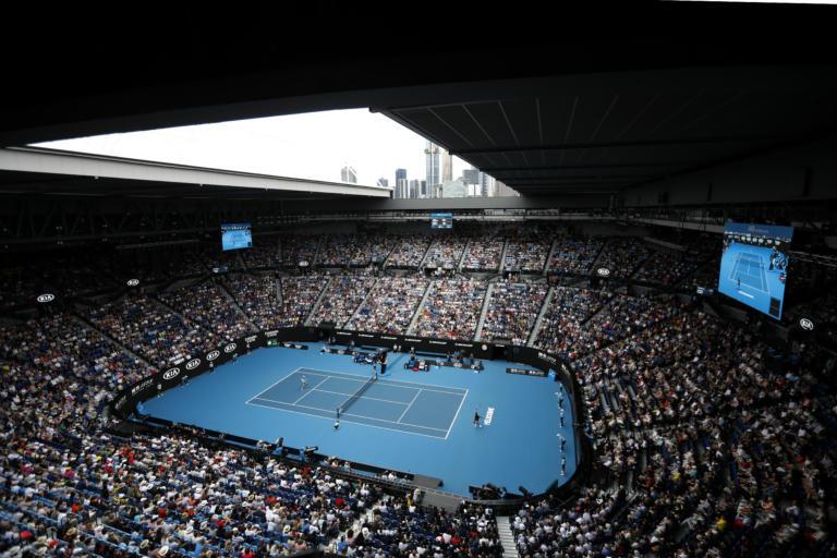 Συναγερμός στο Australian Open, δύο κρούσματα κορονοϊού σε τσάρτερ με παίκτες!