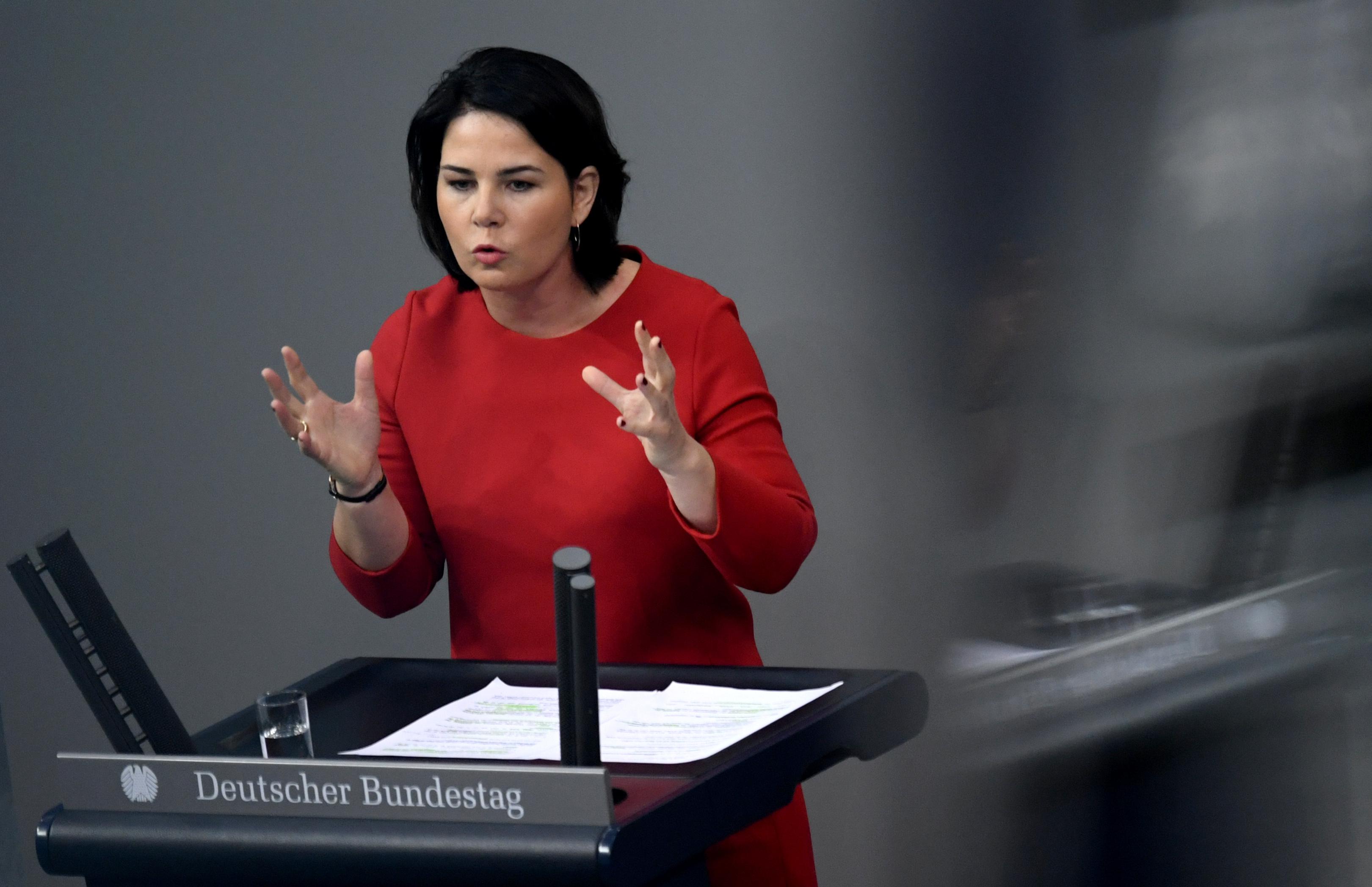 Γερμανία: Η Ελλάδα έπρεπε να προσκληθεί στη Διάσκεψη του Βερολίνου λένε οι Πράσινοι