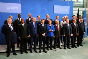 Διάσκεψη Βερολίνου: Σοφότεροι δεν… γίναμε! Η απόφαση και το νέο γερμανικό «μπλόκο» στην Ελλάδα