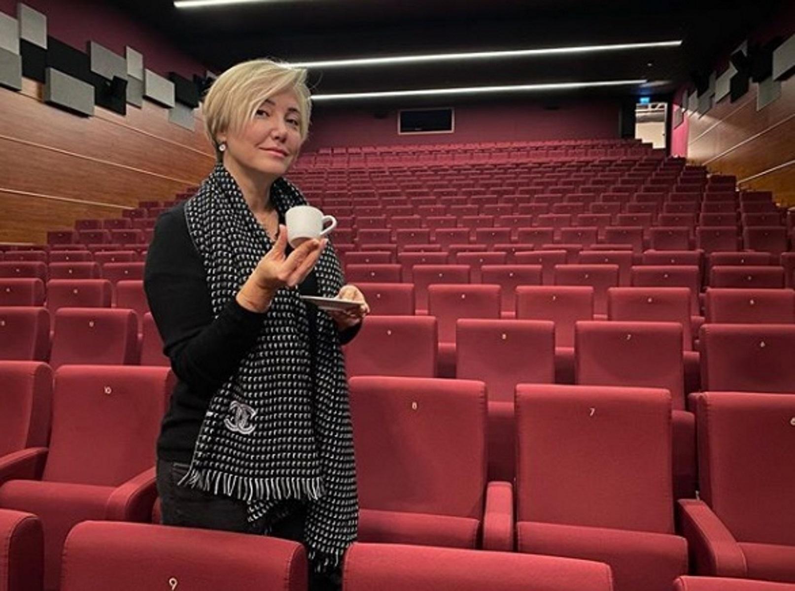 Διάσημη ηθοποιός εναντίον Ερντογάν για τον σεισμό στην Τουρκία!