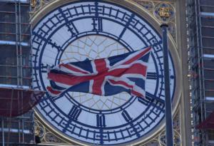 Για να σημάνει το Brexit ο Big Ben θέλει δουλειά πολλή!