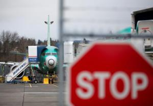 """Boeing 737 MAX: Απίστευτοι διάλογοι! """"Σχεδιάστηκαν από κλόουν, επιβλέπονται από μαϊμούδες"""""""