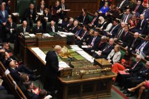 Brexit: Εγκρίθηκε το νομοσχέδιο που προβλέπει έξοδο από την ΕΕ στις 31 Ιανουαρίου