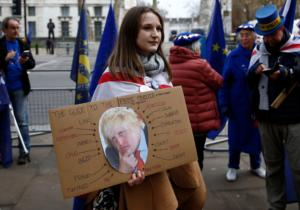 Brexit: Θα αλλάξουν τα πάντα για τις τράπεζες σύμφωνα με την Ούρσουλα φον ντερ Λάιεν