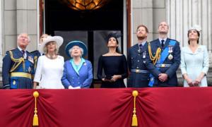 Μέγκαν Μαρκλ, Πρίγκιπας Χάρι: Οργισμένη Βασίλισσα! Από την τηλεόραση τα… έμαθε η Ελισάβετ