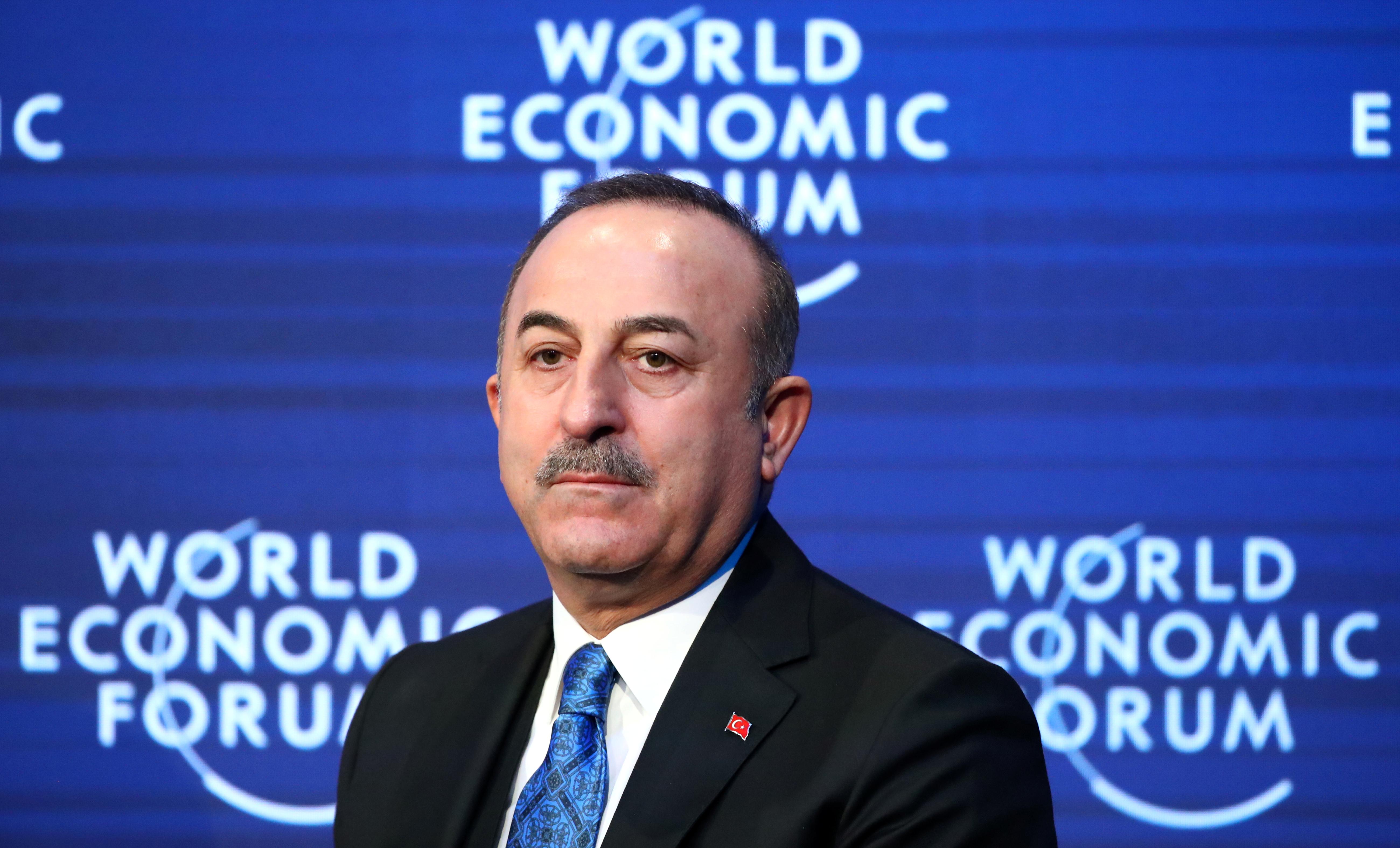 Ρωσία - Τουρκία - Κυπριακή ΑΟΖ