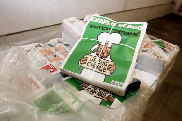 «Στην Ρωσία είναι αδύνατον να κυκλοφορήσει μια εφημερίδα σαν το Charlie Hebdo»