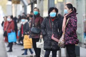 Κίνα: Ο νέος κοροναϊός προκαλεί τρόμο! Νέο κρούσμα, μεταδίδεται από άνθρωπο σε άνθρωπο