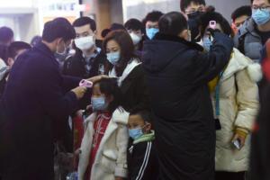 Κοροναϊός: Και τρίτη πόλη στην Κίνα σε καραντίνα!