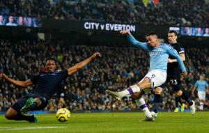 "Premier League: ""Αγχώθηκε"" αλλά… νίκησε η Σίτι! Τεσσάρα από τη Γουέστ Χαμ (videos)"