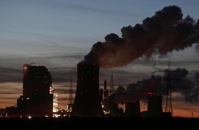 Κλιματική αλλαγή: Αύξηση 5% στις εκπομπές διοξειδίου του άνθρακα  - Η μεγαλύτερη εδώ και μία δεκαετία