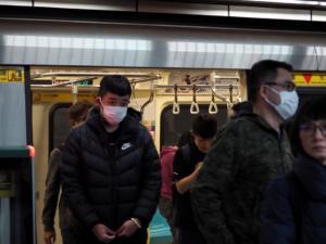 Κοροναϊός: Περισσότερα κρούσματα του νέου ιού περιμένουν στις ΗΠΑ