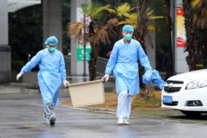 Κοροναϊός: Αυξάνονται νεκροί και κρούσματα! Εννέα τα θύματα από τον νέο ιό