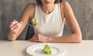 Δίαιτα μετά τις γιορτές; Αποφύγετε αυτά τα λάθη