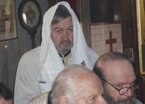 Λάρισα: Έτσι φόρεσε τα ράσα ο πρώην δήμαρχος Ρίζος Κομήτσας! Συγκίνηση στην κατάμεστη εκκλησία [video]