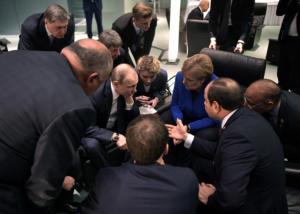 Διάσκεψη Βερολίνου: Αυτή είναι η συμφωνία για τη Λιβύη