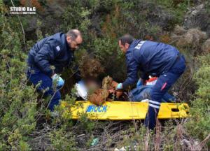 Αργολίδα: Επιχείρηση διάσωσης 64χρονου αγνοούμενου από τις Σπέτσες! video