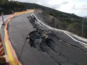 Χανιά: Επιστολή προς την Περιφέρεια Κρήτης για την κατάσταση του οδικού δικτύου Σταλός – Πλατανιάς!