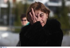 Ελένη Τοπαλούδη: Νέο ξέσπασμα της μάνας στην κατάθεσή της!