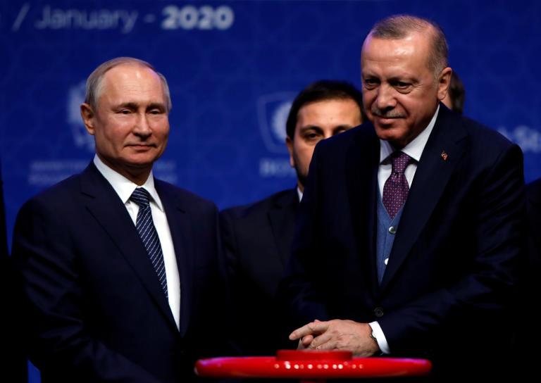 Sozcu: Η Ρωσία σχεδιάζει να αναγνωρίζει το ψευδοκράτος!
