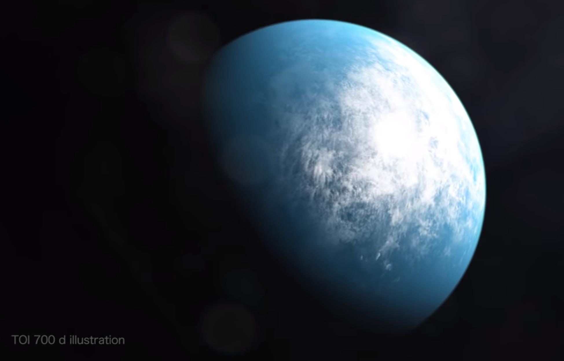 Δέος! Βρέθηκε ο πρώτος δυνητικά κατοικήσιμος εξωπλανήτης