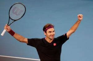 "Australian Open: 100άρης μετά από ""θρίλερ"" ο Φέντερερ! video"