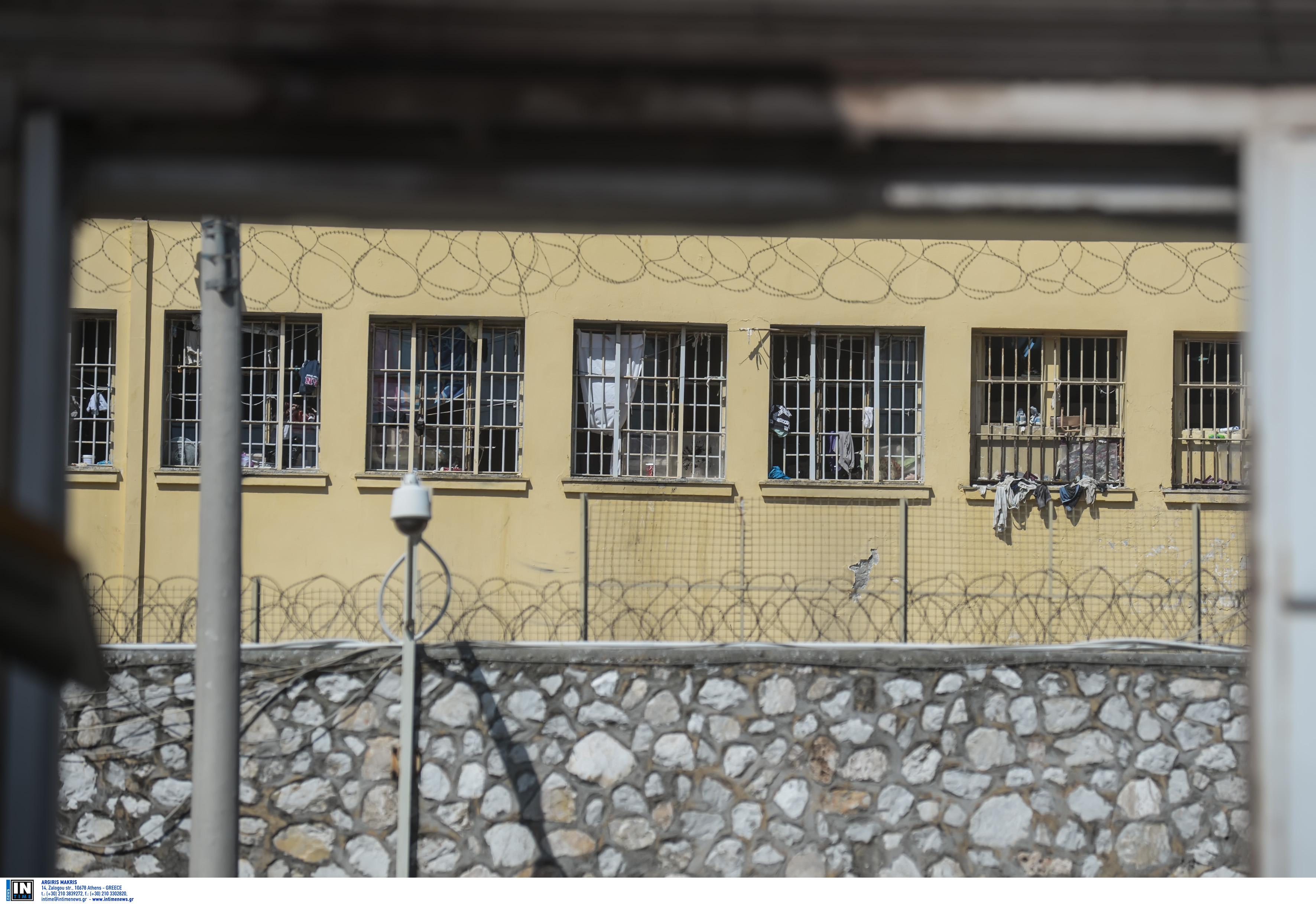 Τρίκαλα: Μυστηριώδης θάνατος Έλληνα κρατούμενου στις φυλακές! Εντός της ημέρας η νεκροψία