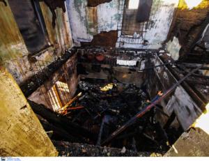 Αργολίδα: Τραγικός επίλογος για τα δυο αδέρφια! Βρέθηκαν νεκρά στο σπίτι τους από φωτιά