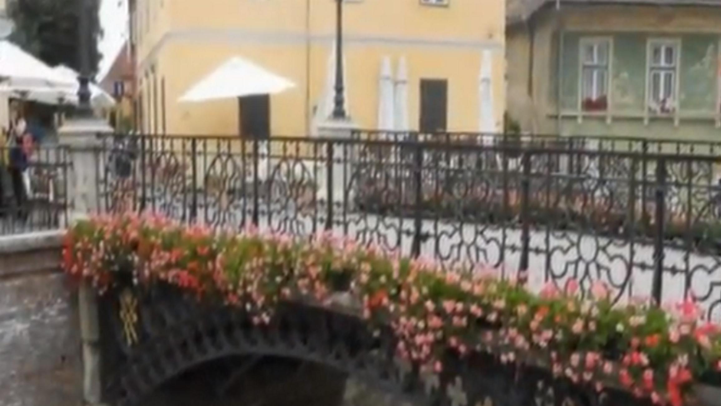 """Η γέφυρα """"ανιχνευτής ψεύδους"""", στέκι του Καζανόβα και """"τιμωρός"""" των ψευτών"""