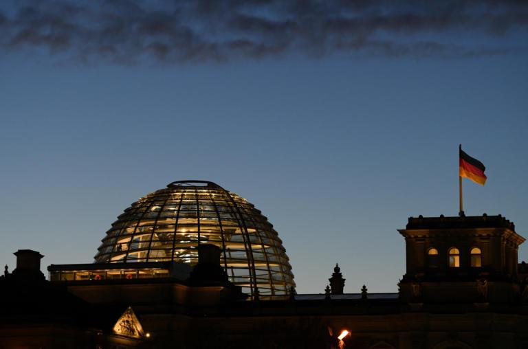 Γερμανία: Άνδρας κατηγορείται για κατασκοπεία υπέρ της Ρωσίας