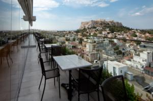 """Σαν τα… μανιτάρια ξεφυτρώνουν τα ξενοδοχεία στην Αθήνα! """"Έκρηξη"""" νέων αφίξεων!"""