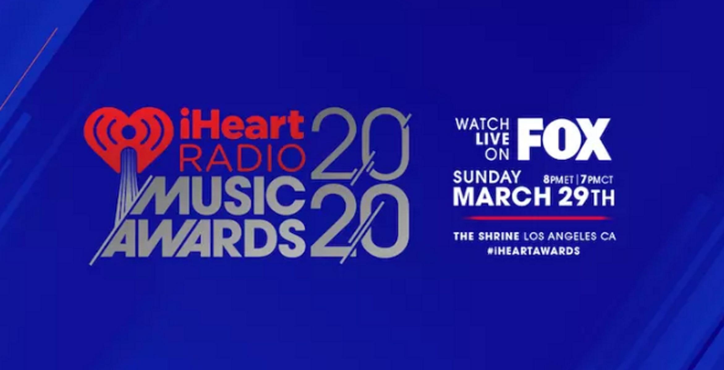 Αυτοί έχουν τις περισσότερες υποψηφιότητες στα μουσικά βραβεία iHeartRadio 2020