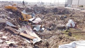 Ιράν: Η Τεχεράνη στέλνει στην Ουκρανία τα μαύρα κουτιά του αεροπλάνου