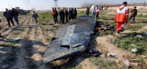 Το Ιράν παραδέχθηκε ότι κατέρριψε το ουκρανικό αεροσκάφος